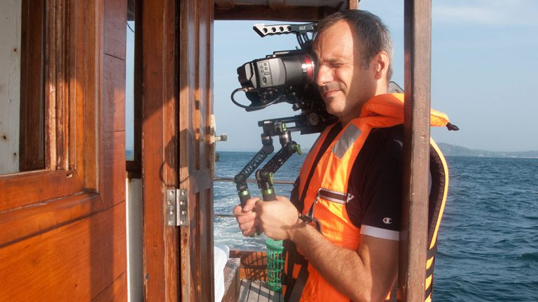 Videomaker Italia Blackmagic 4K Carlo Mameli