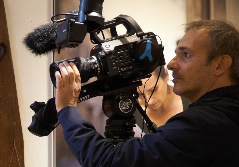 Servizi di produzione video