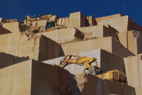 produzione video aziendali per l'industria della lavorazione della pietra