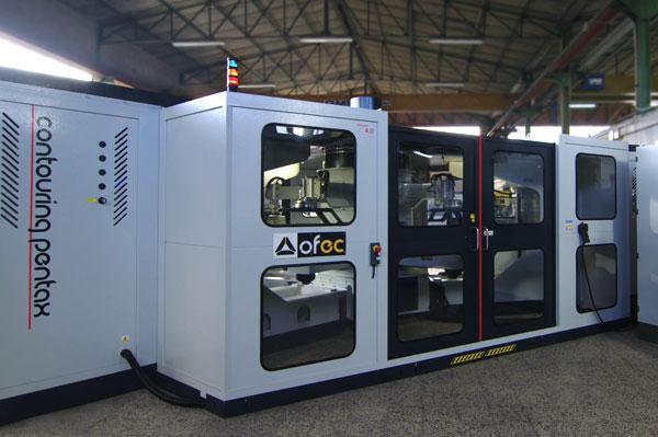 Servizi di produzione video per macchine da taglio