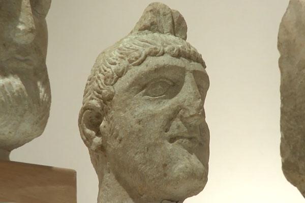 Produzione video per musei archeologici