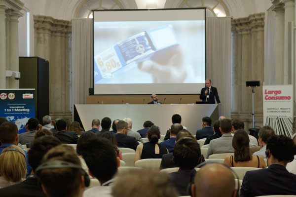 Service video e rirpese video per convegni, fiere e congressi