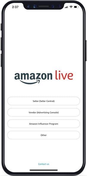 Realizzare video di Live Stream Commerce, Live Shopping per e-commerce