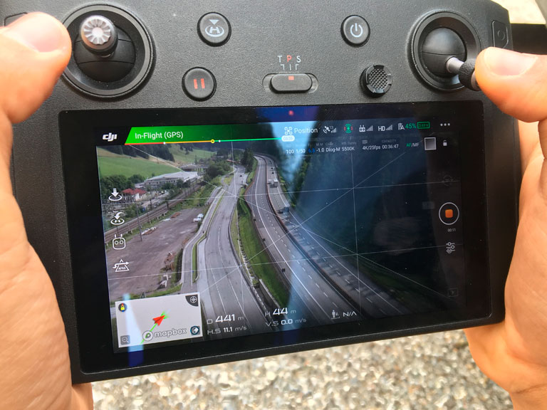 service_riprese_aerea_drone_strade_autostrade_stradale