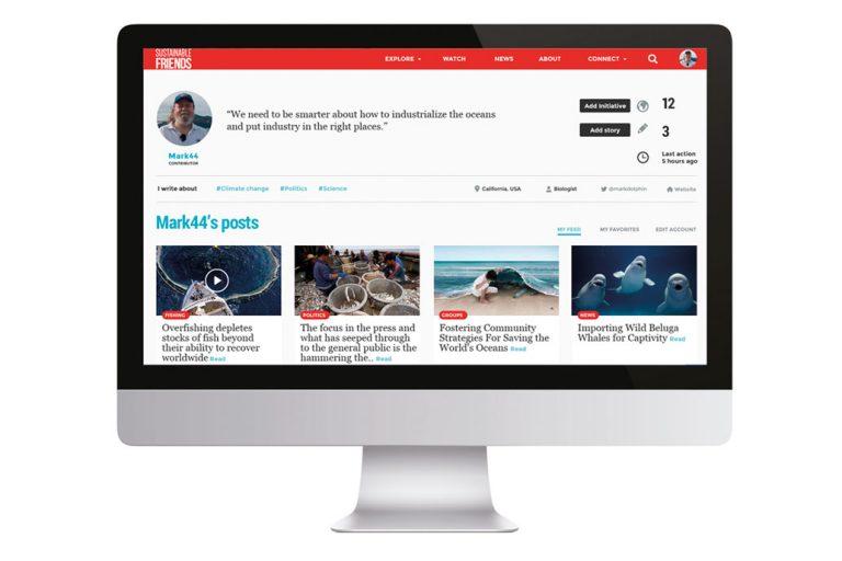 realizzazione piattaforme branded content video